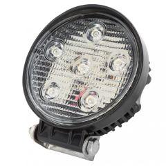 Projecteur LED 18W 9-33VDC IP68 Voitures Et Bateaux  - Couleur Blanc froid