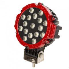 Projecteur LED 51W 9-33VDC IP68 Voitures Et Bateaux  - Couleur Blanc froid
