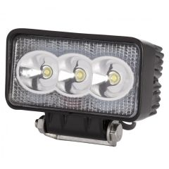 Barre LED Pour Voitures Et Bateaux 9W 9-33VDC IP68  - Couleur Blanc froid