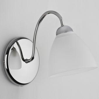 """Applique Murale """" ARIEL """" 1xE27 Sans Ampoule [ALF-22600]  - Couleur Sans ampoule/voir accessoires"""