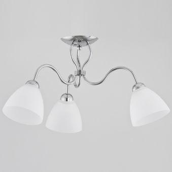 """Plafonnier """" ARIEL """" 3xE27 Sans Ampoule [ALF-22603]  - Couleur Sans ampoule/voir accessoires"""