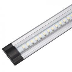 Luminaire LEDPlat Étagères 50Cm 5W 30.000H  - Couleur Blanc chaud