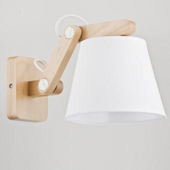 """Applique Murale """" JOGA  R"""" 1xE27 Sans Ampoule [ALF-23970]  - Couleur Sans ampoule/voir accessoires"""