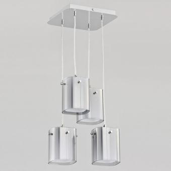 """Lampe À Suspension """"Ashley"""" [ALF-24514]"""