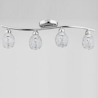 """Plafonnier """" KOSZYCZKI """" 4xE14 Sans Ampoule [ALF-25314]  - Couleur Sans ampoule/voir accessoires"""