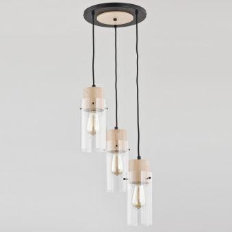 """Lampe À Suspension """"Tantum"""" [ALF-60175]"""
