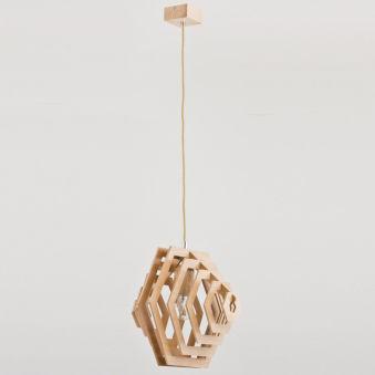 "Lampe À Suspension ""Dastan"" [ALF-60303]"