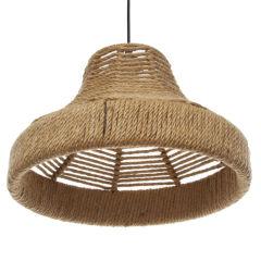 Lampe Suspendue Rivière 1xE27 (Sans Ampoules)  - Couleur Sans ampoule/voir accessoires