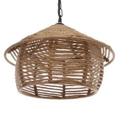 Lampe Suspendue Chaise 1xE27 (Sans Ampoules)  - Couleur Sans ampoule/voir accessoires