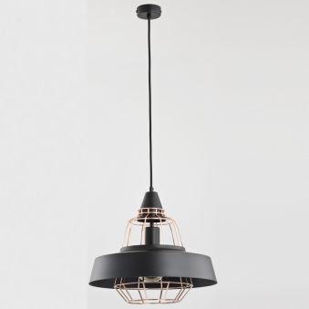 """Lampe Suspendue """" TAMARIS"""" 1xE27 Sans Ampoule [ALF-60379]  - Couleur Sans ampoule/voir accessoires"""