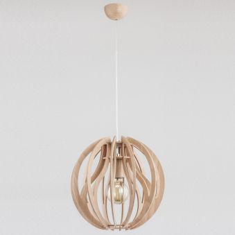 """Lampe Suspendue """" BLADE"""" 1xE27 Sans Ampoule [ALF-60510]  - Couleur Sans ampoule/voir accessoires"""
