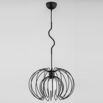 """Lampe Suspendue """" KIWI"""" 1xE27 Sans Ampoule [ALF-60602]  - Couleur Sans ampoule/voir accessoires"""