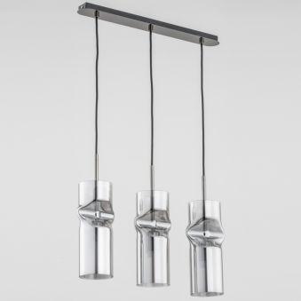 """Lampe Suspendue """" KAPRIS"""" 3xE27 Sans Ampoule [ALF-61018]  - Couleur Sans ampoule/voir accessoires"""