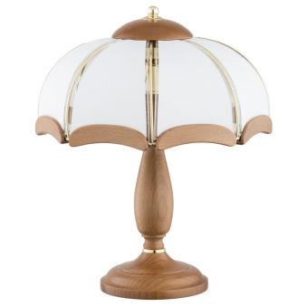 """Lampe de Table """"SIKORKA"""" 2xE14 Sans Ampoule [ALF-769]  - Couleur Sans ampoule/voir accessoires"""