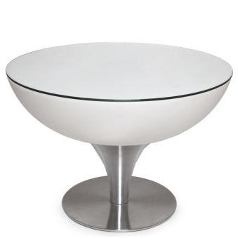 Table KAVA 80x80x56cm