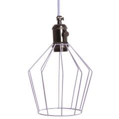 "Lampe À Suspension ""Copenhagen"" [AM-AT533]"