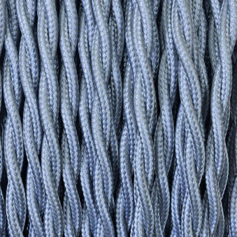 [AM-AX156] Câble Tressé Textil x 1M