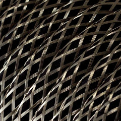 [AM-AX476]Câble Textil Cuivre x1M