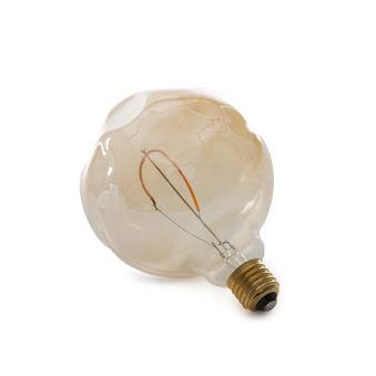 Ampoule À LED Dimmable Vintage G125 E27 4W