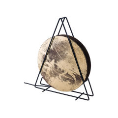 "Lampe De Table ""Wheel"" [MIM-9032]"