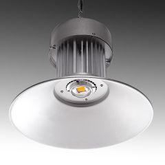 Cloche LED IP44 80W 5600Lm 30.000H  - Couleur Blanc chaud - Apertura 60º