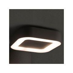 "Plafonnier ""Puebla"" LED 12W 538Lm 3000K IP54 [MIM-9513]"