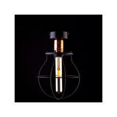 """Lampe À Suspension """"Manufacture"""" [MIM-9741]"""