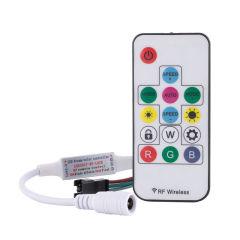 ManetteBande Numérique 12VDC Chasing Magic Télécommande