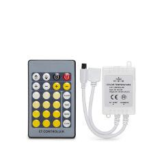 Manette Bande De LED Cct Variable Télécommande