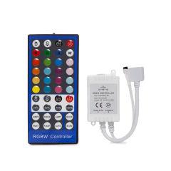 Manette Bande De LED RGB-White
