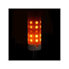 Ampoule LED Effet Flamme G4 2W 25000H