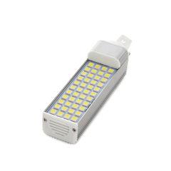Ampoule À LED G24 4Épingles De 40 X SMD5050 8W 680Lm 30.000H  - Couleur Blanc froid