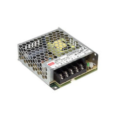 LRS-35-36  Transformateur MEANWELL In: 85-264VAC Out: 36VDC 1A 36W Isolation 3750VAC EN60335-1/EN615558