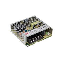 LRS-75-36  Transformateur MEANWELL In: 85-264VAC Out: 36VDC 2,1A 75,6W Isolation 3750VAC EN60335-1/IEC/EN6155