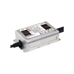 XLG-50-A IP67 Driver MEANWELL Puissance Constante  In: 90-305VAC Out: 22-54VDC Current  530-2100mA 50W PFC   Potentiomètre