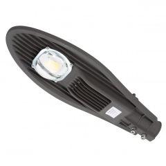 Lampadaire LED 50W 4320Lm 50.000H  - Couleur Blanc froid