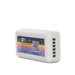 Manette Wifi Bande De LED RGB/White - Compatible Alexa