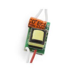 Driver LED Intégré 2-3W 3,3-10,5V 280-300Ma