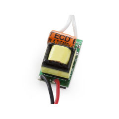 Driver LED Intégré 4-5W 12-16V 280-300Ma