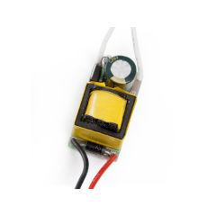 Driver LED Intégré 6-10W 18-32V 280-300Ma