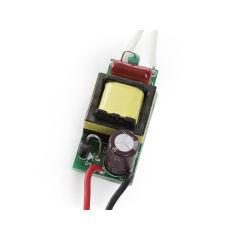 Driver LED Intégré 8-12W 24-36V 280-300Ma