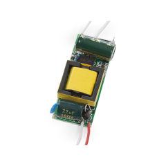 Driver LED Intégré 18-25W 60-98V 280-300Ma