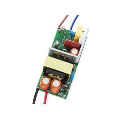 Driver LED Intégré 25-36W 75-130V 280-300Ma