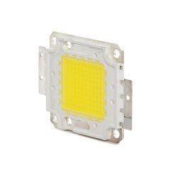 LED Haute Puissance COB30 100W 10000Lm 50.000H  - Couleur Blanc Neutre