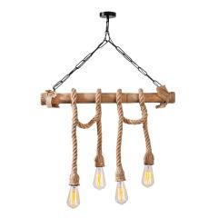 """Lampe à suspension """"Laixi"""" [OPV-521SHN3123]"""