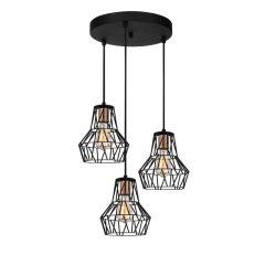 "Lampe à suspension ""Ulyanovsk"" [OPV-525NOR1488]"