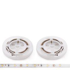 Bande De LED Transformateur/ Détecteur De Mouvement/Crépuscule Pour L'Installation Sous Le Lit - Lit Double  - Couleur Blanc chaud
