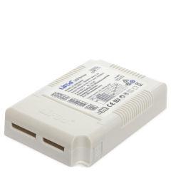 Driver LIFUD 24-32W AC220-240V 3 en 1 DIM (0-10V/PWM/RX) Flicker Free  + DIP