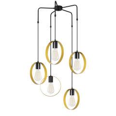 "Lampe à suspension ""Homyel'"" [OPV-892OPV1512]"