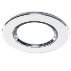LED Downlight Ø118Mm 7W 500-560Lm 30.000H  - Couleur Blanc chaud